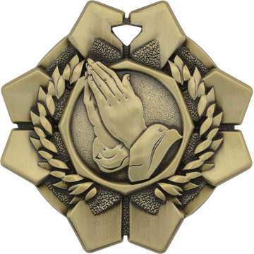 Imperial Medal - Religion